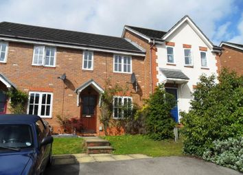 Thumbnail 2 bedroom property to rent in Thirlmere, Stevenage