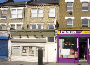 Thumbnail 1 bedroom flat to rent in 118 Junction Road, Tufnell Park, London