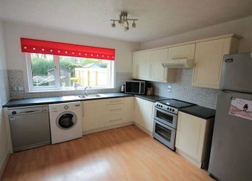 Thumbnail 4 bedroom terraced house for sale in Slains Circle, Bridge Of Don, Aberdeen