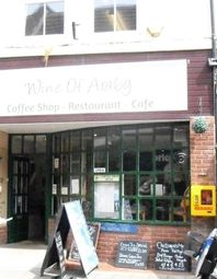 Thumbnail Restaurant/cafe for sale in Exmouth, Devon