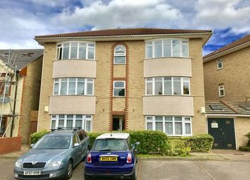 Thumbnail 1 bed flat for sale in 30 Springfield Drive, Ilford, Essex