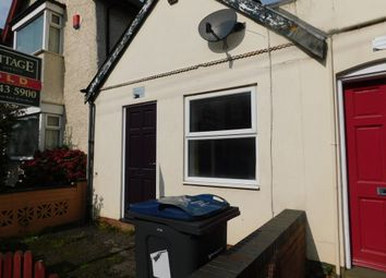 Thumbnail 1 bed detached bungalow to rent in Station Road, Kings Heath, Birmingham