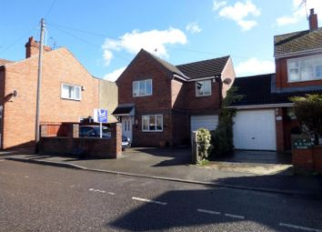 Thumbnail 3 bed detached house for sale in Priestsic Road, Sutton-In-Ashfield