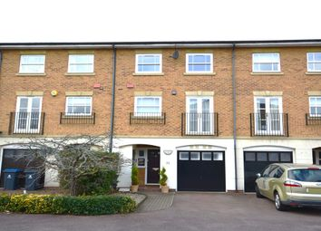 Thumbnail 4 bed terraced house for sale in Wittering Close, Kingston Upon Thames, Kingston Upon Thames