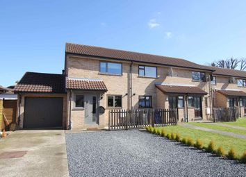 Thumbnail 2 bedroom semi-detached house for sale in Bartons Place, Newmarket