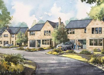 Thumbnail 3 bed semi-detached house for sale in The Belvoir, Foundry Lane, Whaley Bridge, High Peak