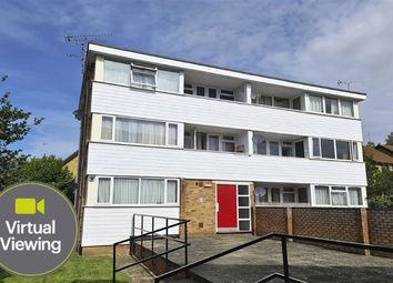 Thumbnail 2 bed flat for sale in Ivester Court, Wing Road, Linslade