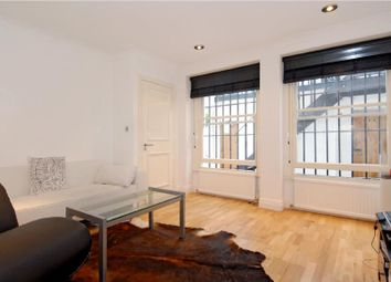 Thumbnail 1 bed flat for sale in Courtfield Road, Gloucester Road