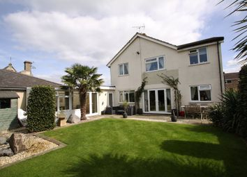 Thumbnail 4 bed detached house for sale in Marsh Mews, Marsh Road, Leonard Stanley, Stonehouse