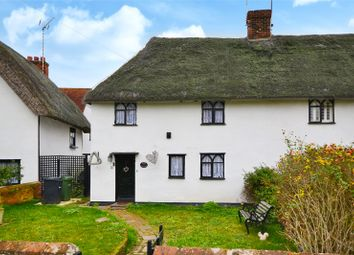 2 bed semi-detached house for sale in Duck End, Finchingfield, Braintree CM7