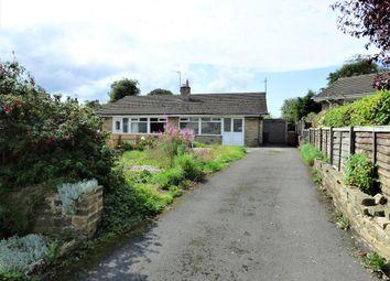 Thumbnail 2 bed semi-detached bungalow for sale in Ravenstone, Meadowcroft, Gargrave