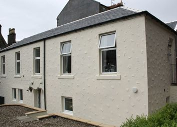 Thumbnail 3 bed flat for sale in Dalmeny Cottage, 14A Battery Place, Rothesay, Isle Of Bute