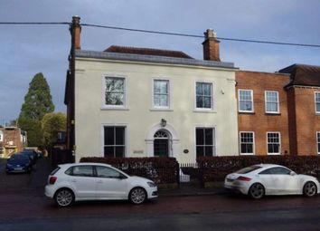 Office to let in Oakleigh House, Hartley Wintney RG27