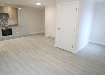 Thumbnail 1 bed flat to rent in Northdale Court, Southville
