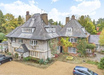 Thumbnail 2 bed flat for sale in Stoke Poges, Buckinghamshire