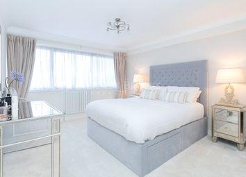Beechworth, Willesden Lane NW6. 3 bed flat