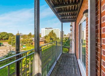 Thumbnail 3 bed flat for sale in Elmira Way, Salford