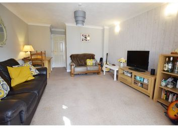Thumbnail 2 bed terraced house for sale in Padmore Close, Crewe