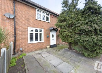 Thumbnail 3 bedroom terraced house for sale in Porters Avenue, Dagenham