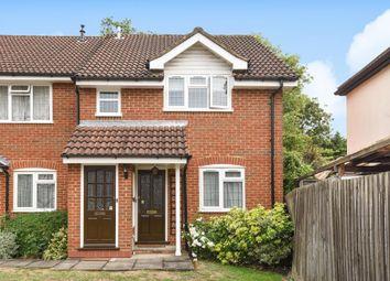 1 bed maisonette to rent in Whisperwood Close, Harrow HA3