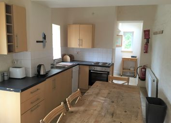 Thumbnail 4 bed semi-detached house to rent in Tetbury Road, Cirencester