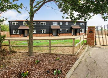 Thumbnail 4 bed barn conversion for sale in Ledburn, Leighton Buzzard