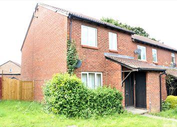 Thumbnail 1 bed maisonette for sale in Hogarth Close, Basingstoke