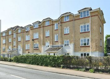Thumbnail 2 bed flat for sale in Bampton Court, Hursley Road, Chandler's Ford, Hampshire