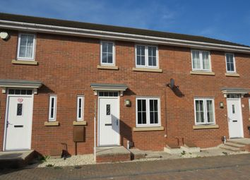 Thumbnail 3 bed terraced house for sale in Yorkswood Road, Birmingham