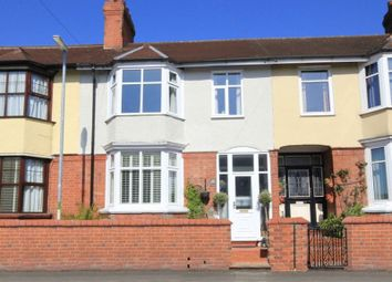 Thumbnail 3 bed terraced house for sale in Meaford Avenue, Stone