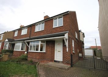 Thumbnail 3 bed semi-detached house to rent in Northallerton Road, Brompton, Northallerton