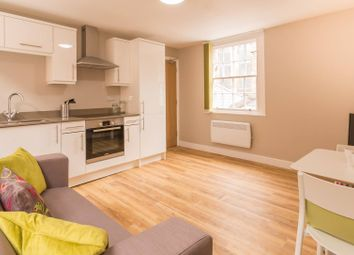 Thumbnail 3 bed shared accommodation to rent in 22 Grosvenor Street, Chester