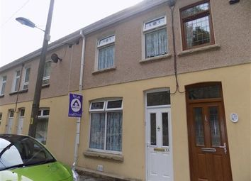 Thumbnail 3 bed terraced house to rent in Griffin Street, Six Bells, Abertillery