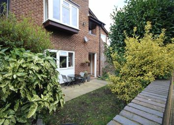 Thumbnail 1 bed flat to rent in Denning Close, Hampton