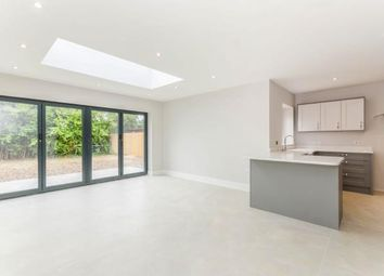 Thumbnail 3 bed detached house for sale in Ringwood, Hampshire, .