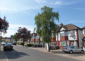Thumbnail 2 bed flat for sale in St. Johns Road, Wembley