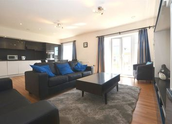 Thumbnail 3 bed flat to rent in Clovelly Court, Winter Green Boulevard