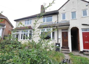 Thumbnail 2 bed terraced house to rent in Tealby Grove, Birmingham