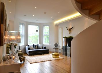 Thumbnail 3 bed flat to rent in Daveylands, Wilmslow