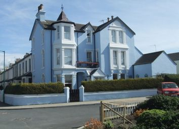 Thumbnail 2 bed flat for sale in Gladstone House, Gladstone Avenue, Ramsey