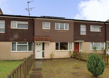 Thumbnail 3 bedroom terraced house for sale in Strathy Close, Tilehurst, Reading