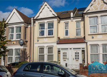 Thumbnail 5 bed terraced house for sale in York Road, Bounds Green, London