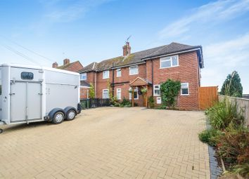 Thumbnail 4 bed semi-detached house for sale in Hampden Hill, Charndon, Bicester