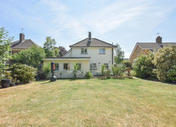 Thumbnail 4 bed property for sale in Ironlatch Avenue, St. Leonards-On-Sea