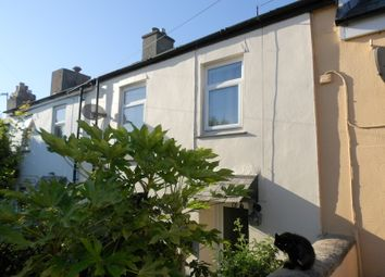Thumbnail 3 bed terraced house for sale in Moonsfield, Callington