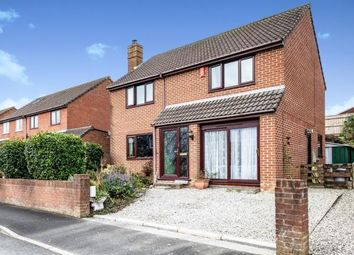 Thumbnail 5 bed detached house for sale in Pengelly, Delabole, Cornwall