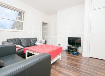 Thumbnail 3 bedroom flat to rent in Grange Road, Willesden Green