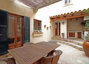 Thumbnail 3 bed property for sale in Spain, Mallorca, Pollença, Pollença Pueblo