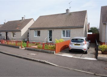 Thumbnail 2 bed detached bungalow for sale in Thomson Crescent, Prestonpans