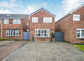 3 bed detached house for sale in Meadow Close, Draycott, Derby, Derbyshire DE72